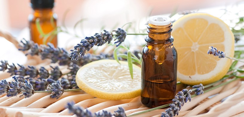 How to Use Aromatherapy for Optimized Health and Well-Being
